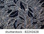 closeup pattern texture of... | Shutterstock . vector #82242628