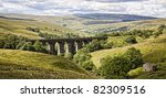 Viaduct  North Yorkshire