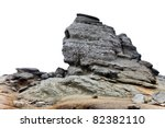 Romanian sphinx  geological...