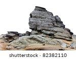 Romanian Sphinx  Geological...