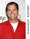 Small photo of LOS ANGELES - AUG 7: Andy Buckley at the Disney/ABC Television Group Summer Press Tour at the Beverly Hilton Hotel on August 7, 2011 in Beverly Hills, CA