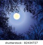 vector framework from the... | Shutterstock .eps vector #82434727