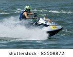 """belgrade august 7 """"jet ski...   Shutterstock . vector #82508872"""