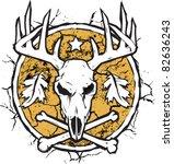 hunter's dry earth emblem