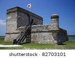 Fort Matanzas National Monumen...