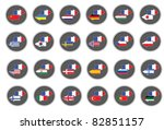 french translation | Shutterstock .eps vector #82851157