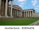 british museum | Shutterstock . vector #82856656