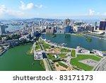 macau | Shutterstock . vector #83171173