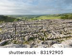Malham Cove  Where Harry And...