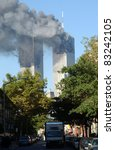 New York   September 11   ...