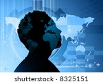 Business Mind Concept - stock photo