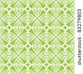 seamless tile printing | Shutterstock .eps vector #83279803