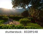 Beautiful Spanish Countryside...