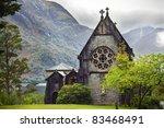 The Church Of Western Scotland