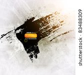 grunge background | Shutterstock .eps vector #83488309