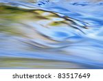 Abstract Landscape Of The...