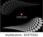 background composition  web... | Shutterstock .eps vector #83575462