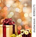 Christmas Present With...