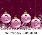 christmas background   Shutterstock . vector #83603848