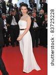 juliette binoche at the closing ... | Shutterstock . vector #83725228