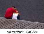 couple in love | Shutterstock . vector #838294