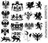 coat of arms and heraldic...
