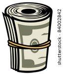 Bank Roll  Money Roll