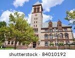 Cambridge City Hall Located At...