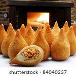 food   Shutterstock . vector #84040237