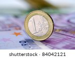 Coin One Euro At Eur 500...