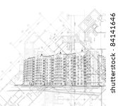 Vector Architectural Graphic...
