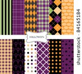 abstract halloween background   Shutterstock .eps vector #84165184