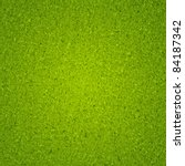 green grass texture vector... | Shutterstock .eps vector #84187342