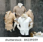 Various Fashionable Men's Shir...
