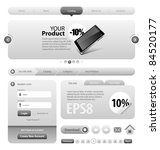 Neo Cool Gray Graphite Website...