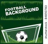 football background   Shutterstock .eps vector #84850783