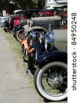 bakersfield  ca   sep 18  the... | Shutterstock . vector #84950248
