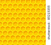 Completely Seamless Honeycomb...