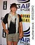 "Small photo of LOS ANGELES - SEPT 22: Zoe Bell arriving at the premiere of ""Archie's Final Project"" at The Laemmle Monica 4-Plex on September 22, 2011 in Santa Monica, CA"