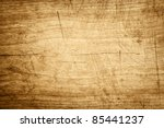 Old Wooden Board  Background