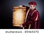 Nobleman Has Control Over The...