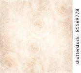 textured  background with beige ... | Shutterstock . vector #85569778