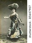 Germany   Circa 1905  Vintage...