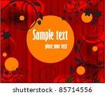 vector background | Shutterstock .eps vector #85714556