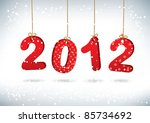 Happy New Year 2012 Greeting...