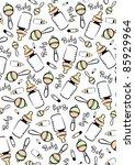 pattern | Shutterstock .eps vector #85929964