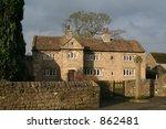Farmhouse  C16th Century ...