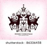 Christmas Vector Design