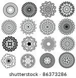 henna mandala design   very...