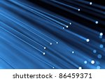 close up on the ends of a... | Shutterstock . vector #86459371